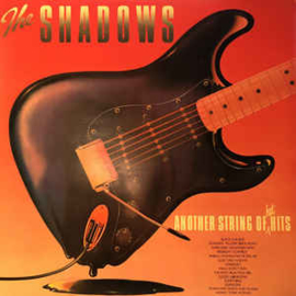 Shadows ‎– Another String Of Hot Hits
