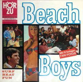 Beach Boys – Surf Beat Fun