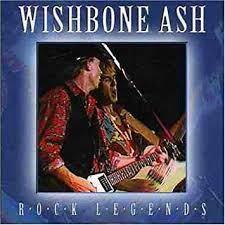 Wishbone Ash – Rock Legends (DVD)