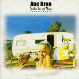 Ane Brun ‎– Spending Time With Morgan (CD)