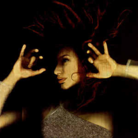 Tori Amos ‎– From The Choirgirl Hotel (CD)