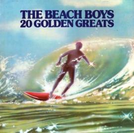 Beach Boys – 20 Golden Greats