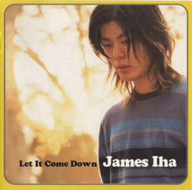 James Iha ‎– Let It Come Down (CD)