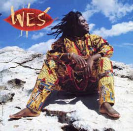Wes – Welenga (CD)