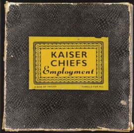 Kaiser Chiefs – Employment (CD)