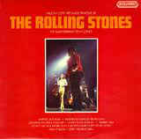 Flash Starring Denny Jones  – Million Copy Hits Made Famous By The Rolling Stones