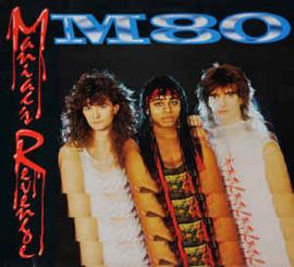 M-80 – Maniac's Revenge