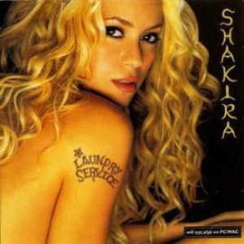 Shakira – Laundry Service (CD)