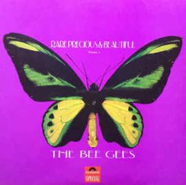 Bee Gees – Rare, Precious & Beautiful - Volume 2