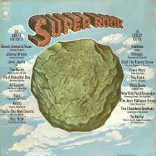 Various ‎– Super Rock