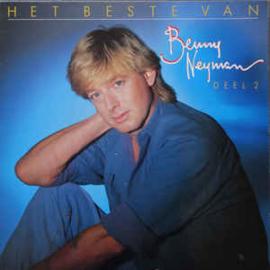 Benny Neyman – Het Beste Van Benny Neyman Deel 2