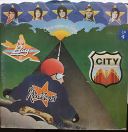 Bay City Rollers – Once Upon A Star