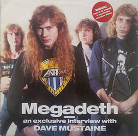 Megadeth – An Exclusive Interview With Dave Mustaine
