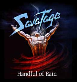 Savatage – Handful Of Rain (CD)