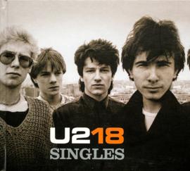 U2 – U218 Singles (DVD)