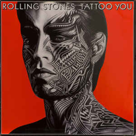 Rolling Stones ‎– Tattoo You