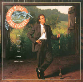 John Hiatt ‎– Y'All Caught? (The Ones That Got Away 1979-1985) (CD)