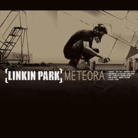 Linkin Park – Meteora (CD)