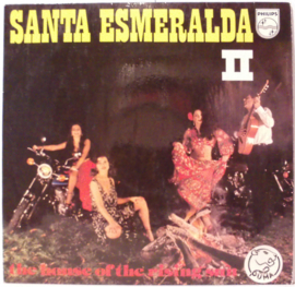 Santa Esmeralda – The House Of The Rising Sun