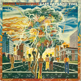 Earth, Wind & Fire – Last Days And Time