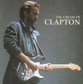 Eric Clapton – The Cream Of Clapton (CD)