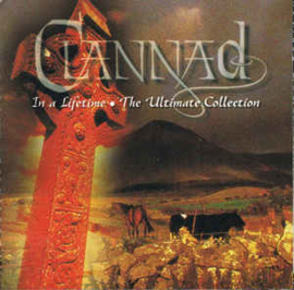 Clannad ‎– In A Lifetime - The Ultimate Collection (CD)