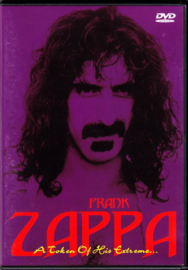Frank Zappa – A Token Of His Extreme... (DVD)