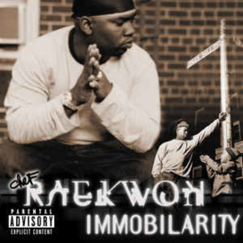 Chef Raekwon ‎– Immobilarity (CD)