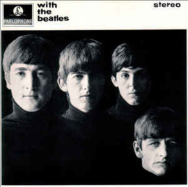Beatles ‎– With The Beatles (LP)