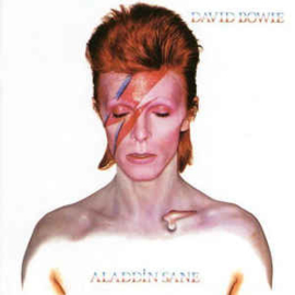 David Bowie ‎– Aladdin Sane (CD)