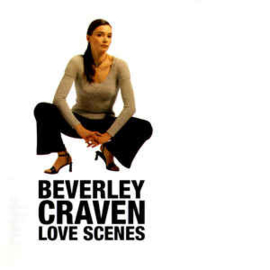Beverley Craven ‎– Love Scenes (CD)