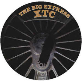 XTC ‎– The Big Express