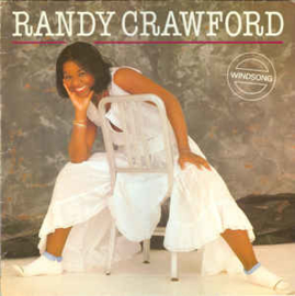 Randy Crawford ‎– Windsong