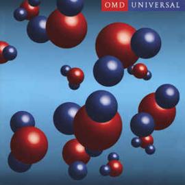 OMD – Universal (CD)