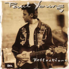 Paul Young ‎– Reflections (CD)