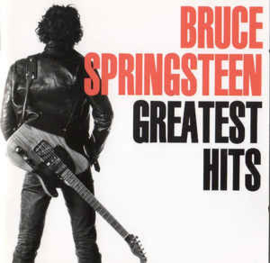 Bruce Springsteen ‎– Greatest Hits (CD)