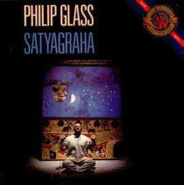 Philip Glass – Satyagraha