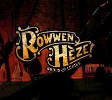 Rowwen Hèze – Rodus & Lucius (CD)