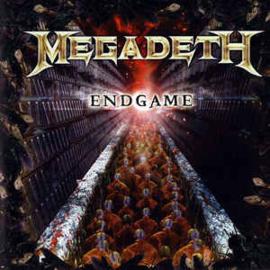Megadeth – Endgame (CD)