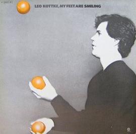 Leo Kottke – My Feet Are Smiling