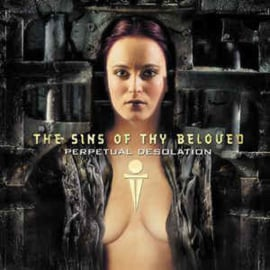 Sins Of Thy Beloved ‎– Perpetual Desolation (CD)