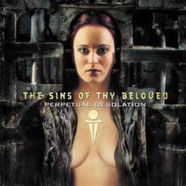 Sins Of Thy Beloved – Perpetual Desolation (CD)