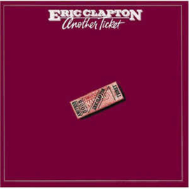 Eric Clapton – Another Ticket
