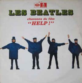 Beatles – Help