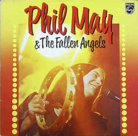 Phil May & The Fallen Angels* – Phil May & The Fallen Angels