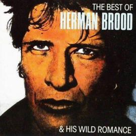 Herman Brood & His Wild Romance – The Best Of Herman Brood & His Wild Romance (CD)