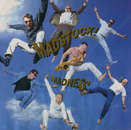 Madness – Madstock! (CD)