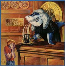 M.O.D. – Gross Misconduct