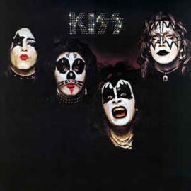 Kiss – Kiss (CD)