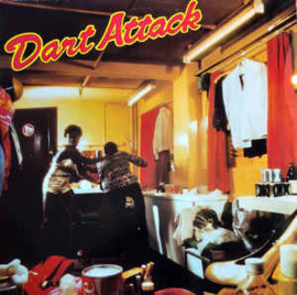 Darts – Dart Attack